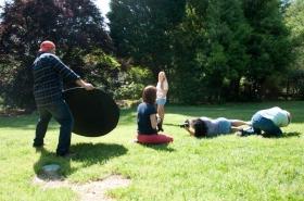 Spartanburg portrait workshop